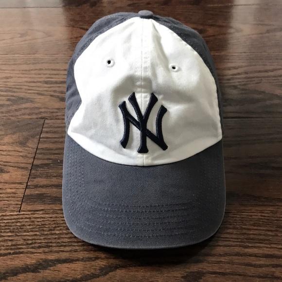 067d093dc5c9c NY Yankees Hat. M 5b65e454d6716a9454a1fb3c